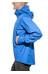 Norrøna falketind Gore-Tex regenjas Heren blauw